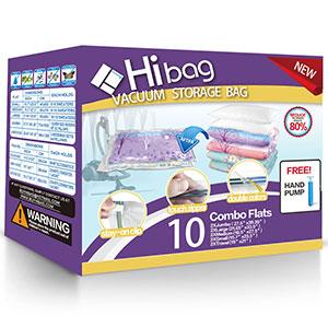 Hibag space saver bags