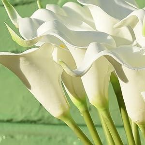 buy artificial flowers bulk artificial flowers imitation flowers fake flower bouquets white flower