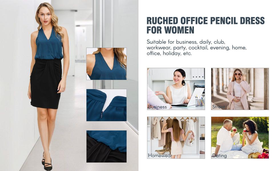 work dress for women
