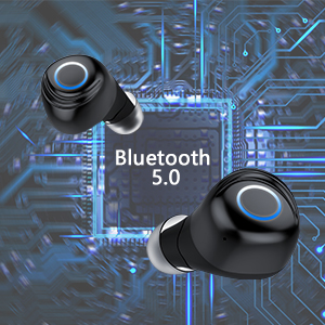TWS Bluetooth 5.0 wireless earbud