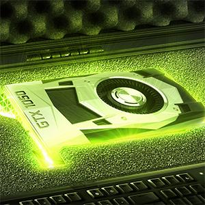 GTX1050Ti Graphics Card