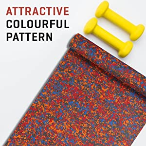 Attractive Colourful Pattern