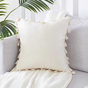 Throw Pillow Covers for Couch