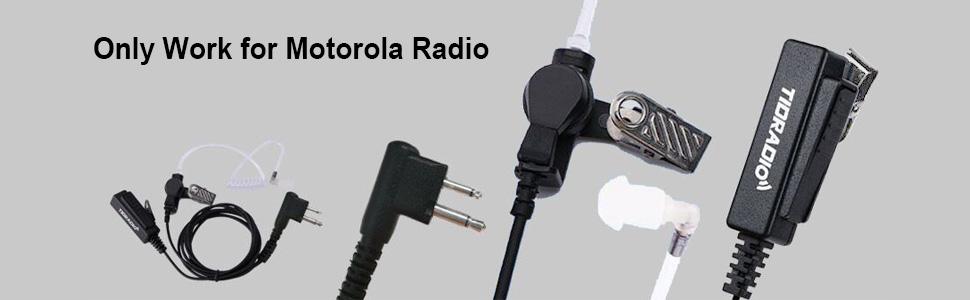 motorola earpiece
