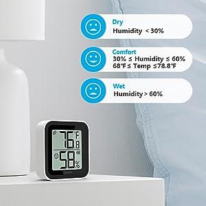 govee temperature humidity sensor