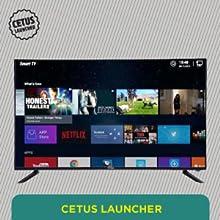 Cetus Launcher