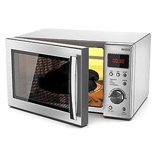 Microwave Banner