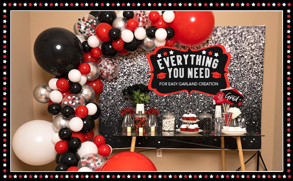 bbq decorations