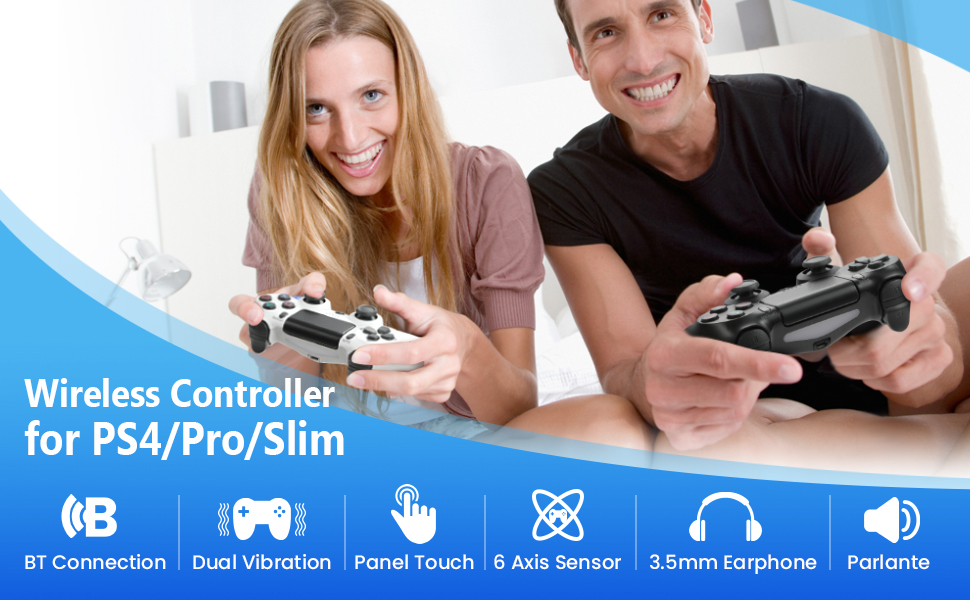 playstation 4 controller 2 pack