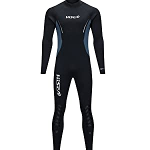 5MM spearfishing wetsuit