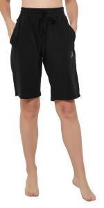 Women's Bermuda Lounge Shorts