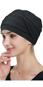 women black hat cap beanie
