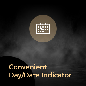 Day Date Indicator