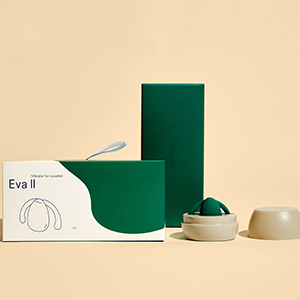 Dame Products Eva Video