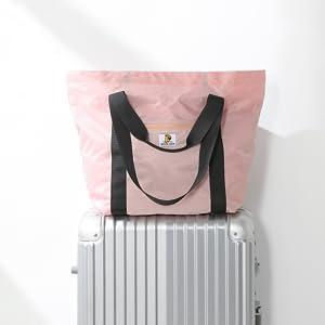 VanFn Travel Duffel Bag