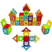 Model Building Building Blocks