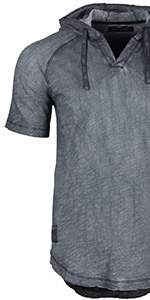 sleeve round bottom moon color block activewear mens signature teen teenager