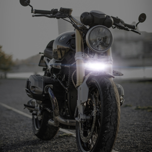 Motorbike Motorcycle lighting