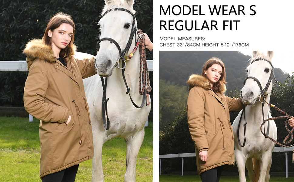 coat women thick winter jacket best womens winter coats winter outerwear