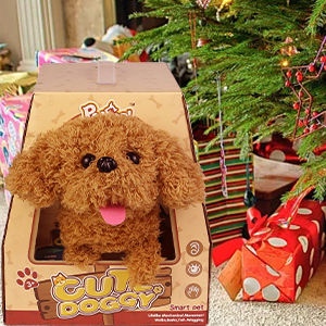 Stocking fillers Christmas toys