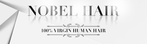 nobel hair