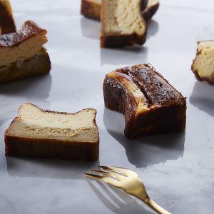蜜芋 バスクチーズケーキ