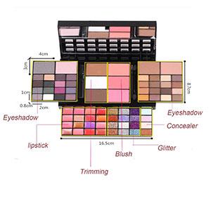 Eyeshadow Makeup Kit