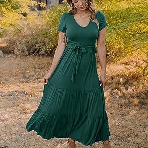 long dresses for women formal beach dress dresses graduation dress baby shower dress