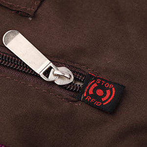 zippers Pocket