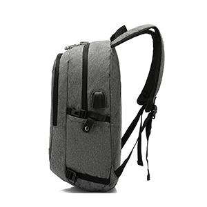Backpack Side Vision