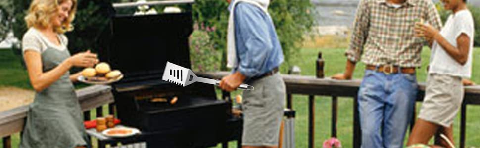 grilling accessoriesBBQ Utensil Tool Kit barbecue set