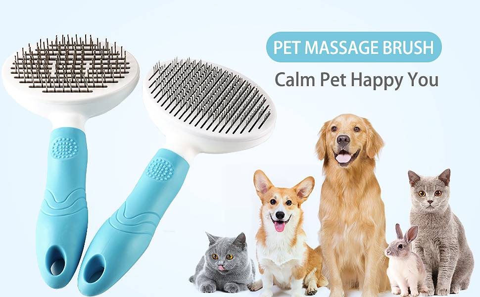 dog brush cat brush dog brushes for shedding dog brushes for grooming cat hair remover cat comb