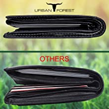 Wallet for men, parsh for men , voilet for men, cool wallets, mens leather wallet