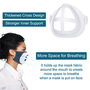 More Space for Breathing