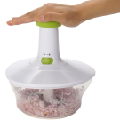 Brieftons Express Food Chopper - easy to use and clean