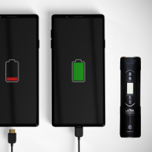 electric air pump for phone charge