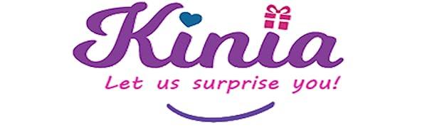 Kinia Logo