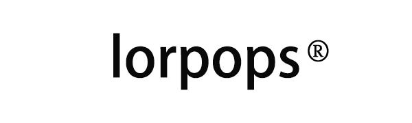Lorpop!