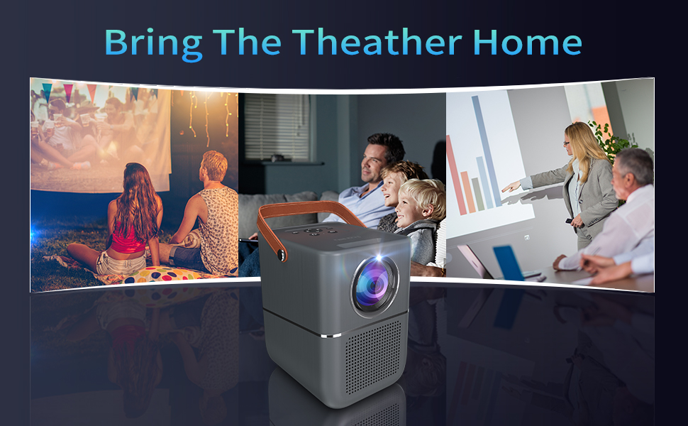 theather home movie