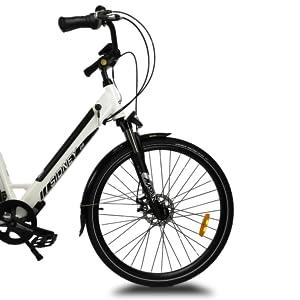 Freins vélo électrique Sidney