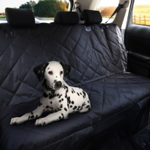 dog hammock for back seat waterproof  doggy back seat covers