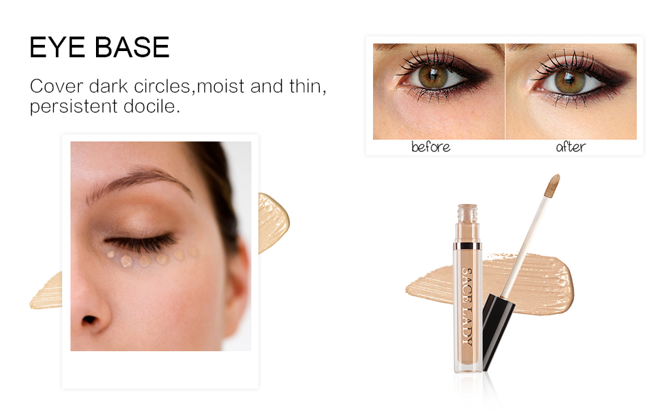 eye concealer corrector perfect coverage long last makeup