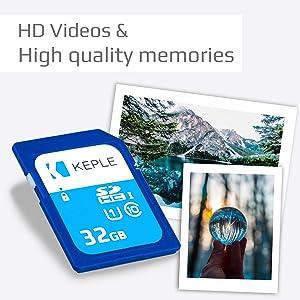filmare le avventure della vita in 1080p o anche in 4K