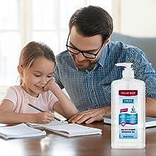 Hand Sanitizer Economy Size
