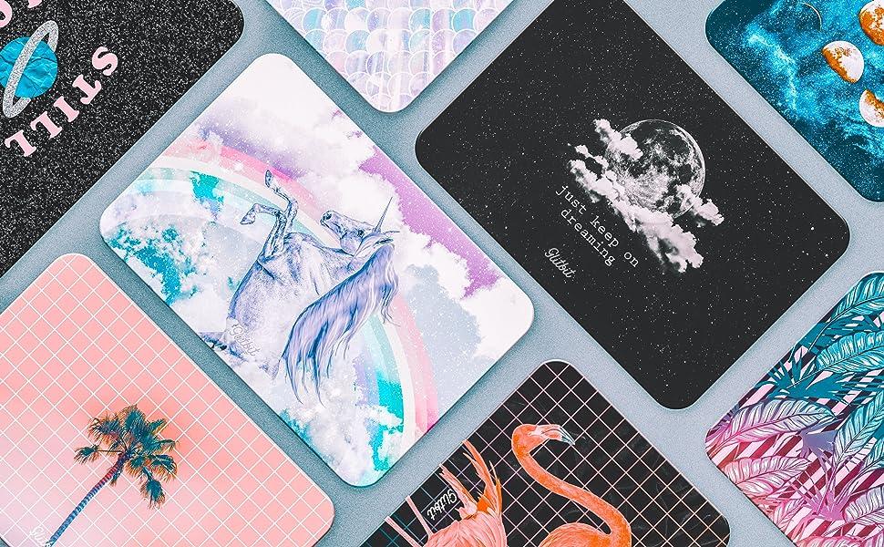 summer macbook cases