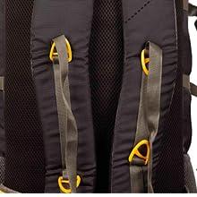 Padded shoulder strap