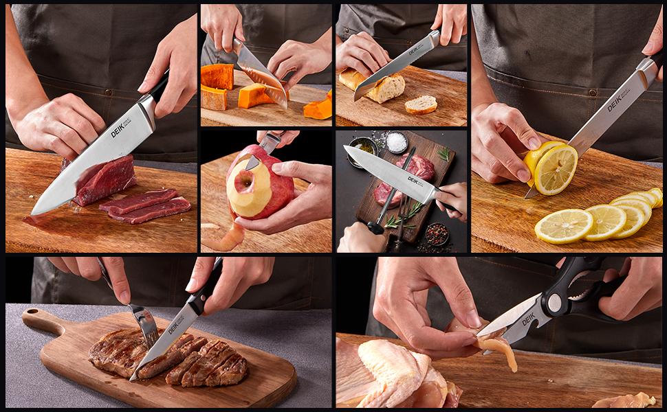 Knife Set-2