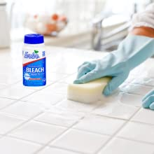 countertop and kitchen cleaner