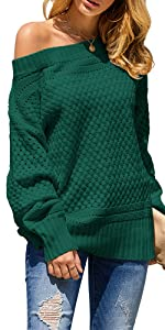 oversized fall sweaters for women