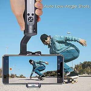 Smartphone stabilizer